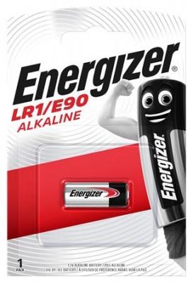 Elem, E90/LR1/4001 elem, 1 db, ENERGIZER