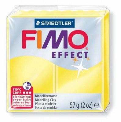 Gyurma, 56 g, �gethet�, FIMO