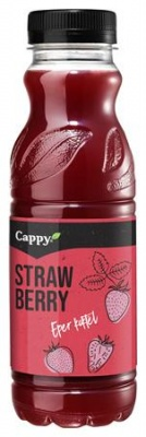 Gy�m�lcsl�, 35%, 0,33 l, CAPPY eper