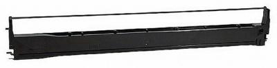 Fest�kszalag Epson FX1000, 1050 m�trixnyomtat�khoz, VICTORIA GR 636N fekete
