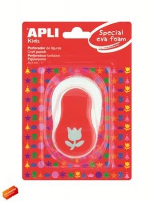 Mintalyukaszt�, tulip�n, 25,4mm, APLI