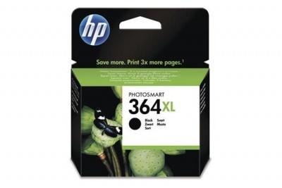 CN684E Tintapatron Photosmart C5380, C6380, D5460 nyomtat�khoz, HP 364xl fekete, 550 oldal