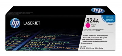CB383A L�zertoner ColorLaserJet CP6015, CM6040MFP nyomtat�khoz, HP 824A v�r�s, 21k
