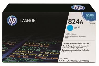 CB385A Dobegys�g ColorLaserJet CP6015, CM6040MFP nyomtat�khoz, HP 824A k�k, 35k