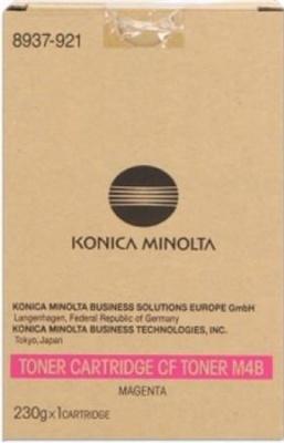 8937-921 L�zertoner CF-2002 nyomtat�hoz, KONICA-MINOLTA v�r�s, 11,5k
