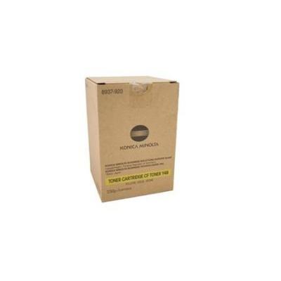 8937-920 L�zertoner CF-2002 nyomtat�hoz, KONICA-MINOLTA s�rga, 11,5k
