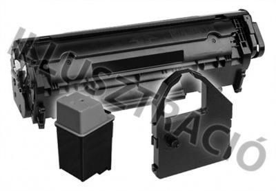 44059254 L�zertoner MC861 nyomtat�hoz, OKI v�r�s, 10k