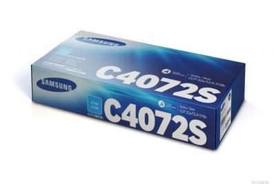 CLT-C4072S L�zertoner CLP 320, 325 nyomtat�khoz, SAMSUNG k�k, 1k