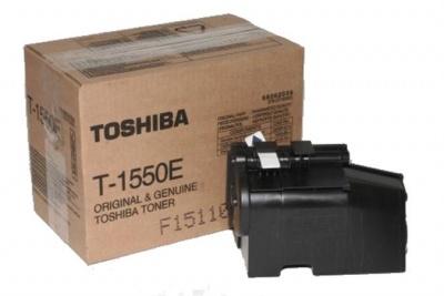 F�nym�sol�toner BD1550 nyomtat�hoz, TOSHIBA fekete, 7k