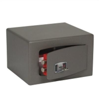 B�torsz�f, kulcsos z�r, 31 l, 280x400x350 mm, TECHNOMAX