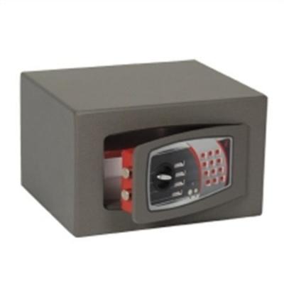 B�torsz�f, elektronikus z�r, 31 l, 280x400x350 mm, TECHNOMAX